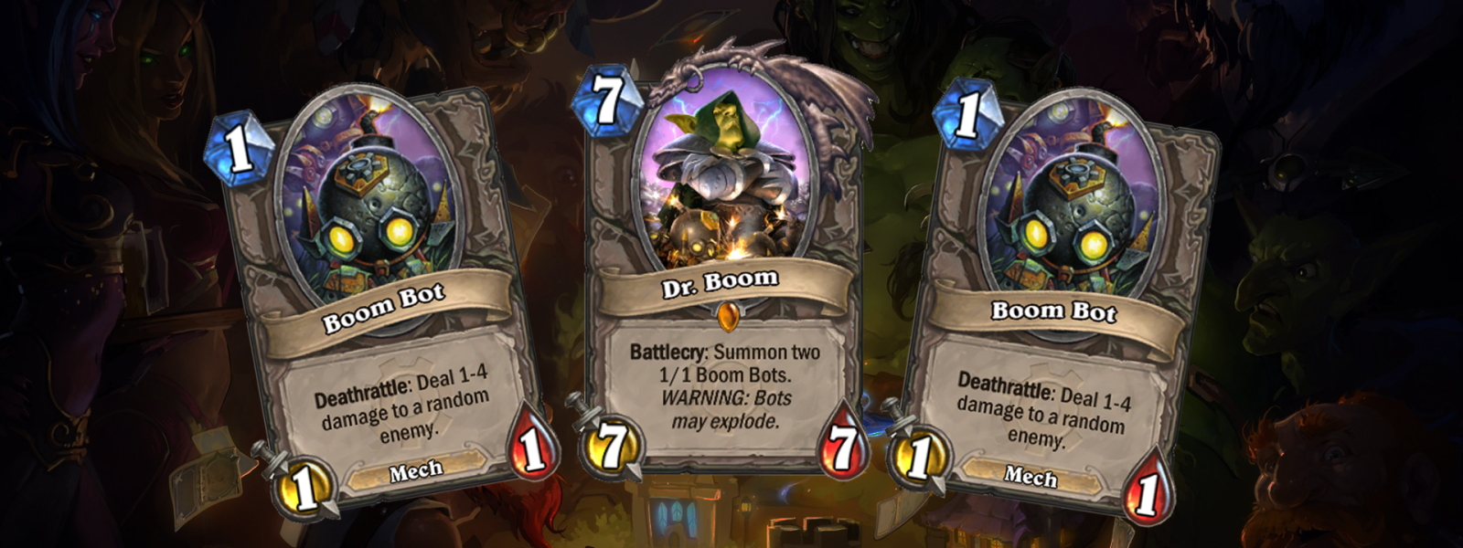 Dr. Boom Used to Suck